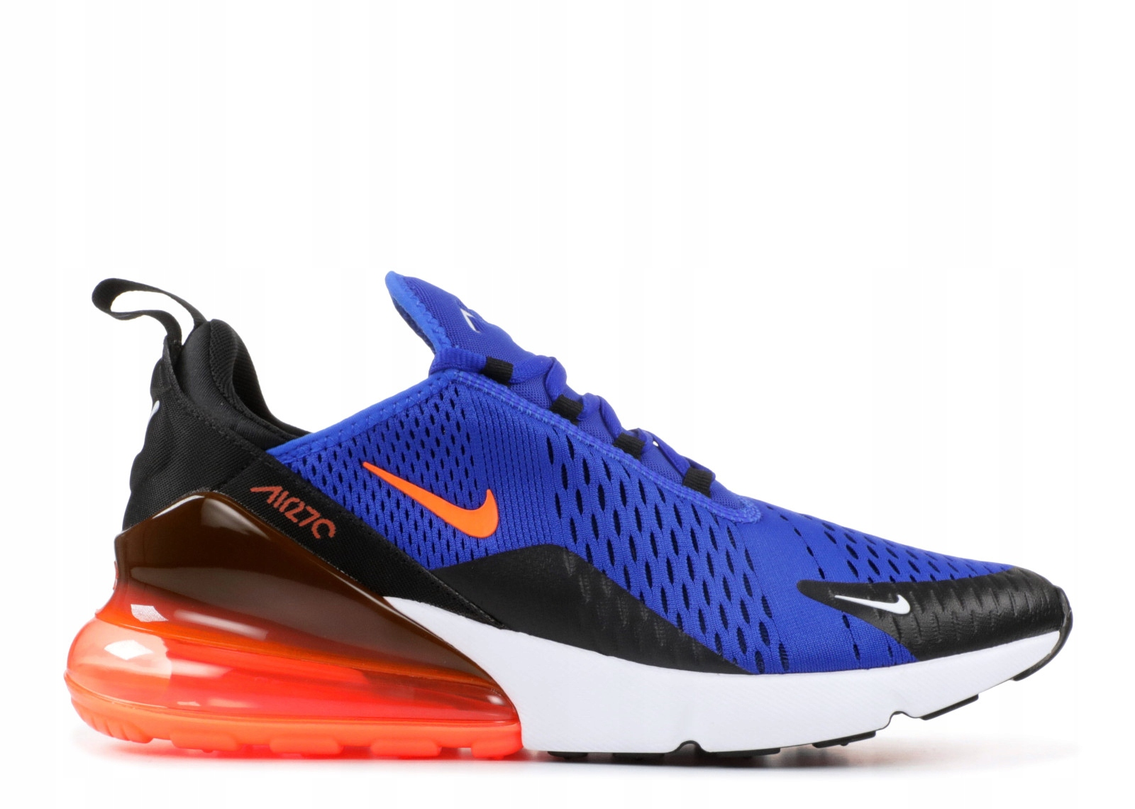 Buty Nike Air max 270 GRANATOWE *NOWO??* r.40