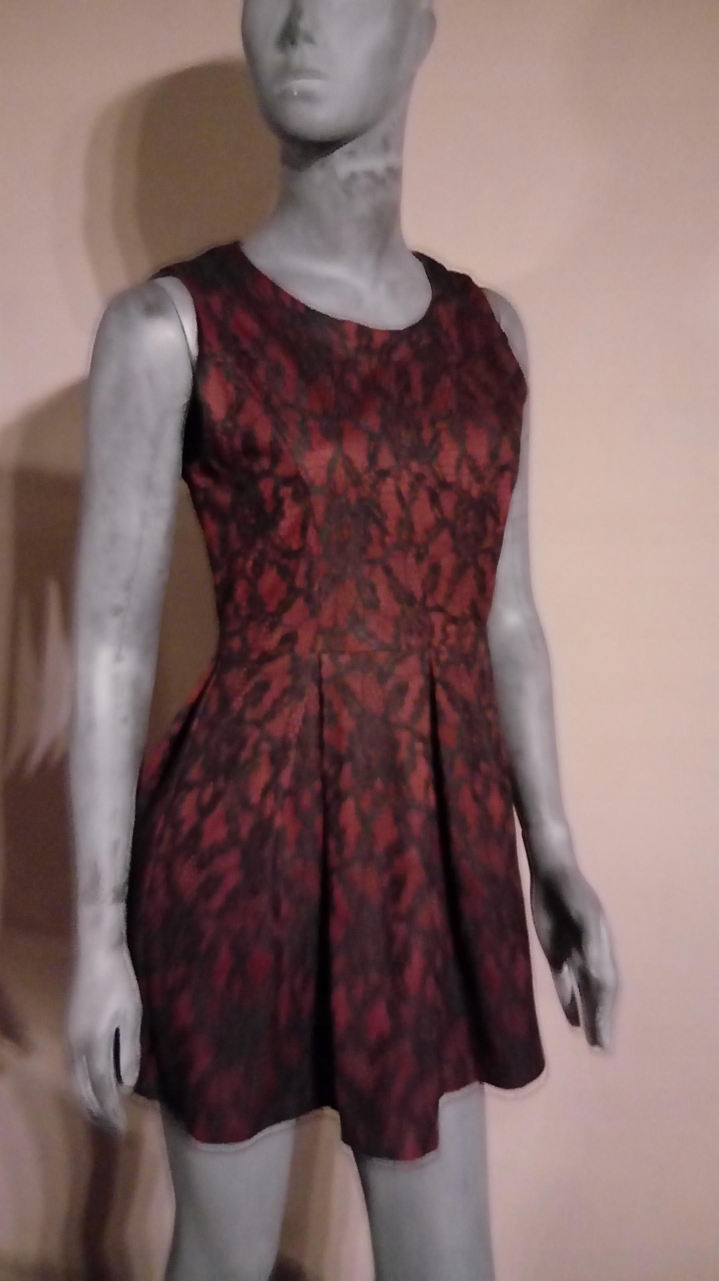 d4215416d1 Sukienka sylwestrowa studniówka 36 j.nowa Apricot - 7674120799 ...