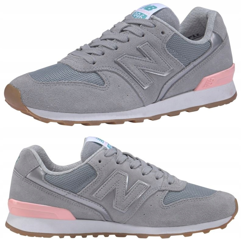 sale new images of cheapest price NEW BALANCE 996 SPORTOWE BUTY DAMSKIE 36