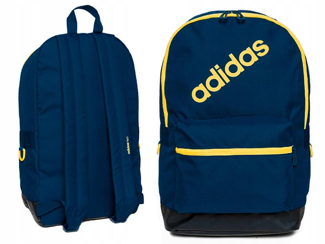 c8182d66c6f6c Plecak szkolny Adidas Bp Daily CD9921 - 6839172260 - oficjalne ...