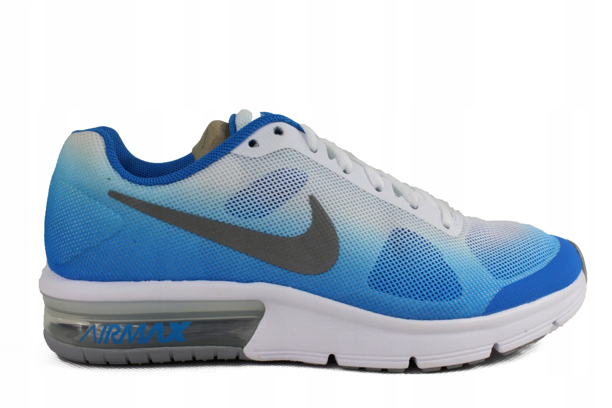 Buty Nike Air Max Sequent junior 36,5