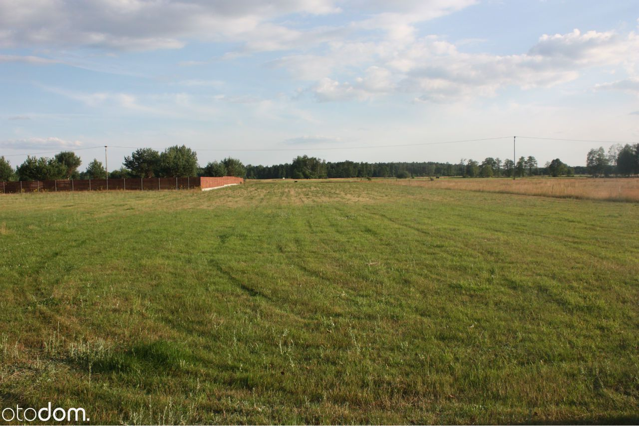 działki rolno budowlane rekreacyjne ok. Wyszkowa