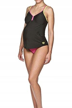 ARENA kostium kąpielowy ciążowy 80-100kg jak nowy