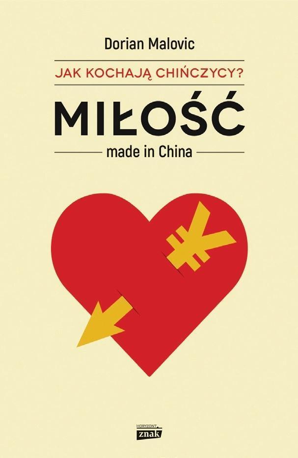 MIŁOŚĆ MADE IN CHINA, DORIAN MALOVIC