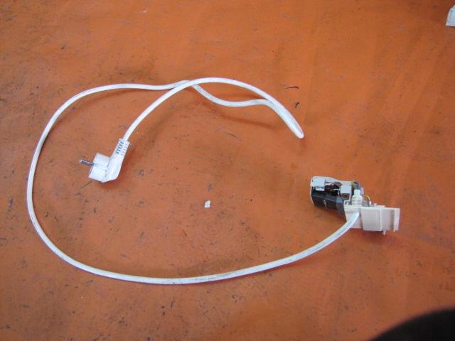 pralka Hotpoint-Ariston AQ7L 29U przewód zasilania