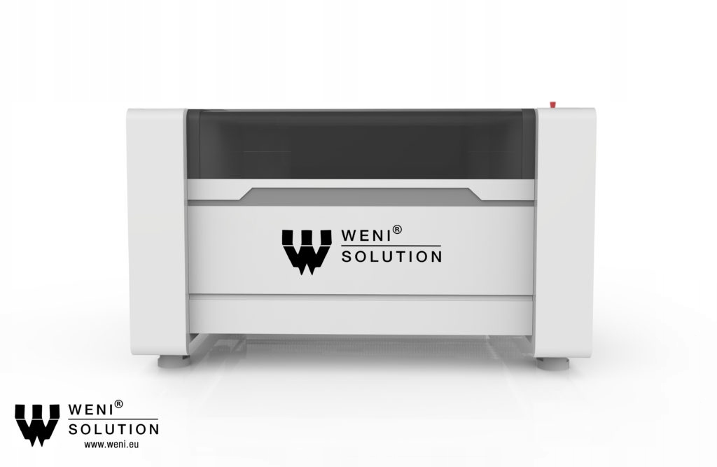 Cięcie grawerowanie niemetalu WS-1309CM 150W CO2