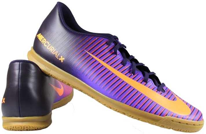 outlet store 746a0 5f189 NIKE MERCURIALX VORTEX III IC 831970-585 R 42,5