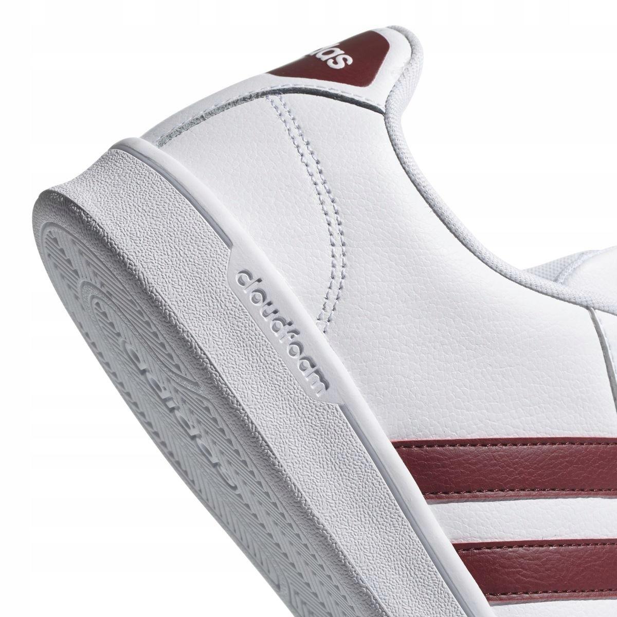 Buty adidas CF ADVANTAGE DA9636 r. 42 7479042956