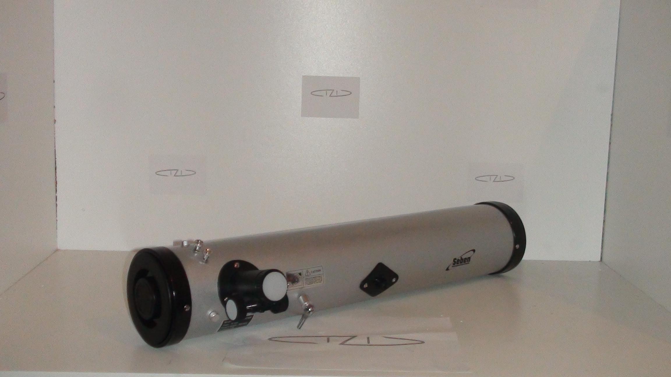 Teleskop seben 700 76 700 76 7239071047 oficjalne archiwum allegro