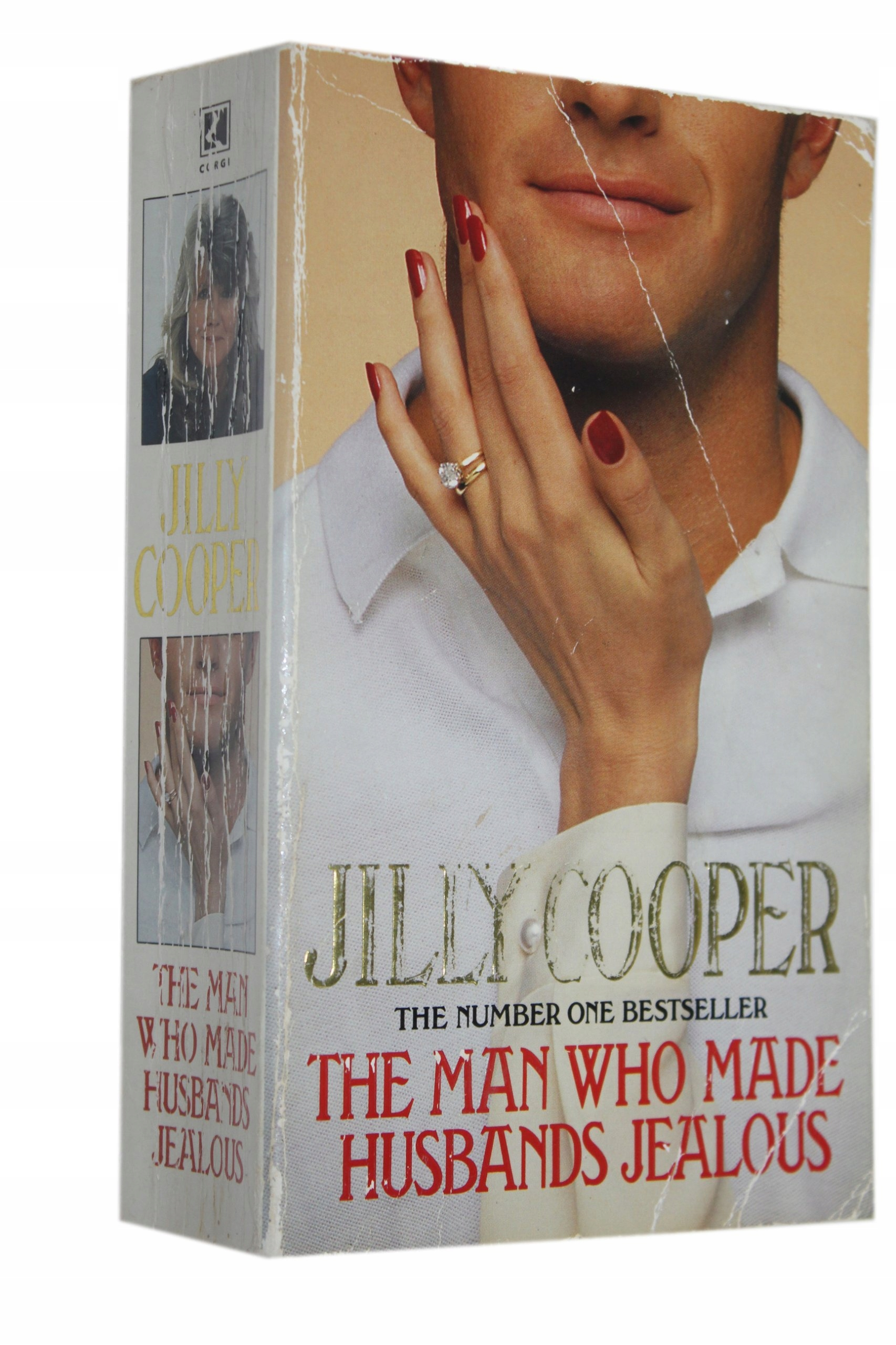 the man who made husb ands jealous cooper jilly