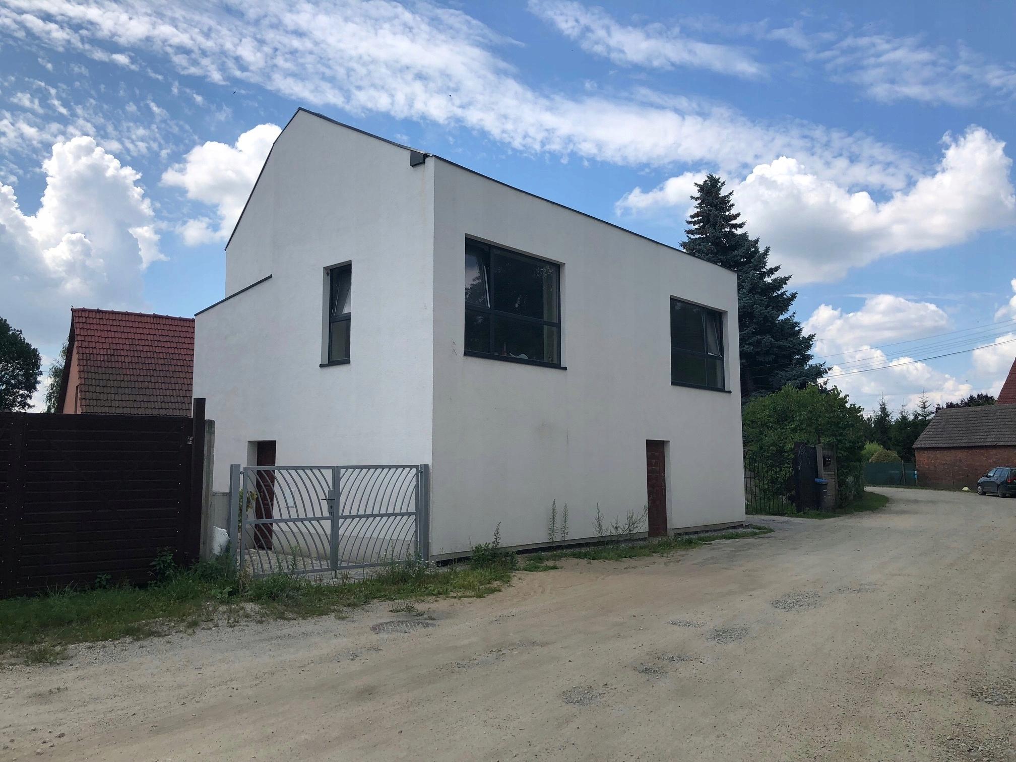 Wynajmę biuro 30m2, Kamieniec Wrocławski