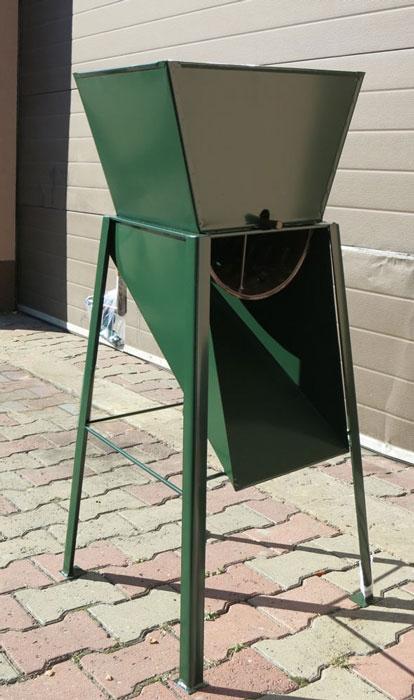 Zaawansowane Siekacz ręczny do buraków, warzyw okopowych POLSKI - 7145775596 YM45