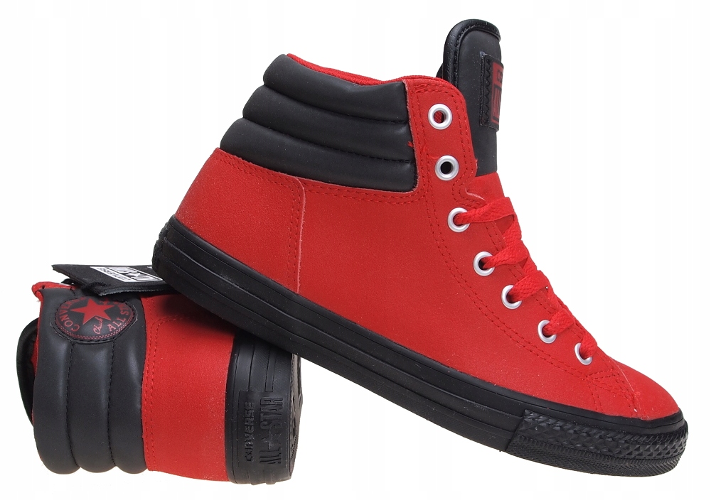 f6fb02d91d7dc CONVERSE Trampki buty młodzieżowe wodoodporne 37,5 - 7084432553 ...