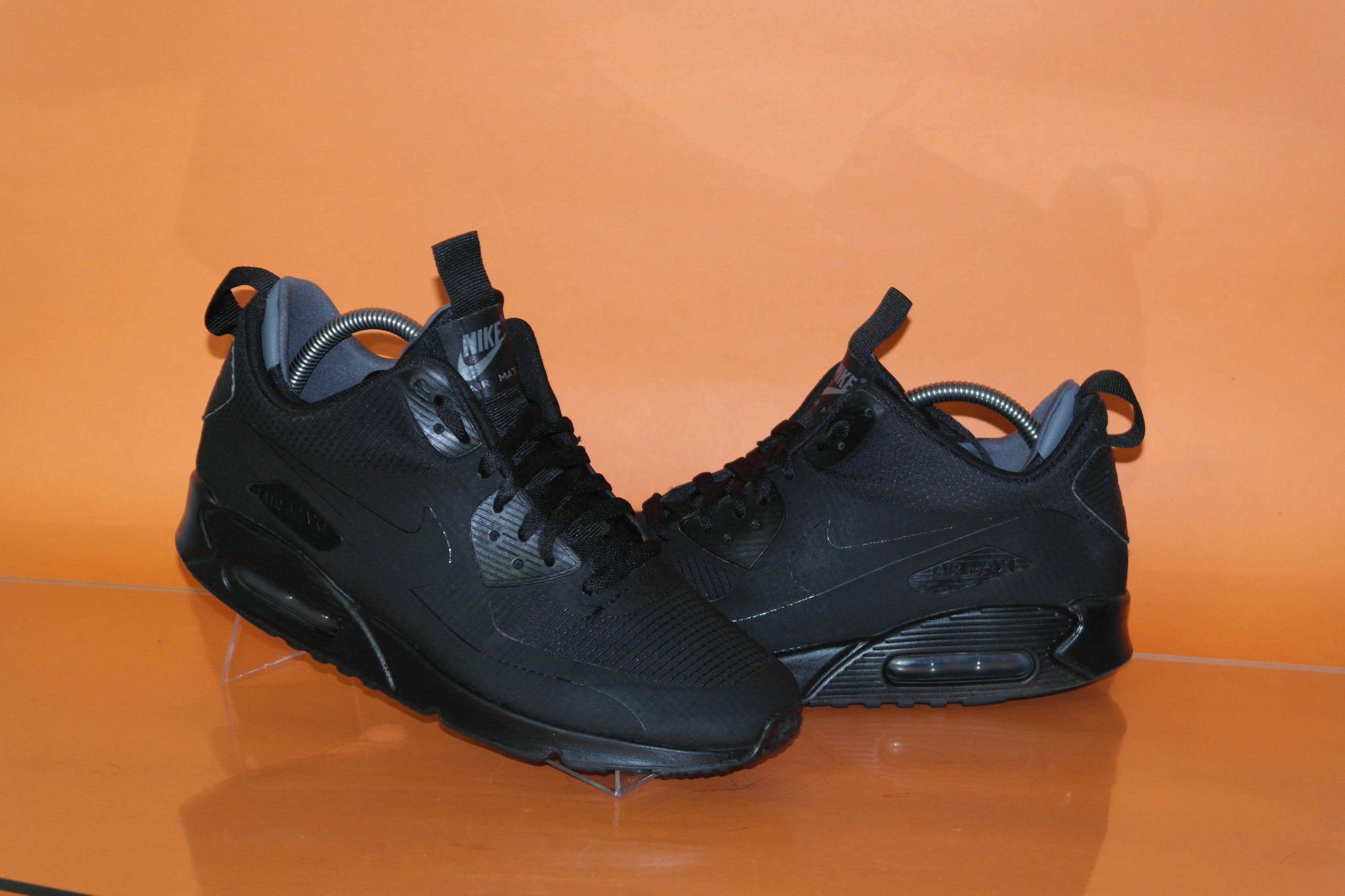 NIKE AIR MAX 90 MID WINTER buty sportowe r.42,5