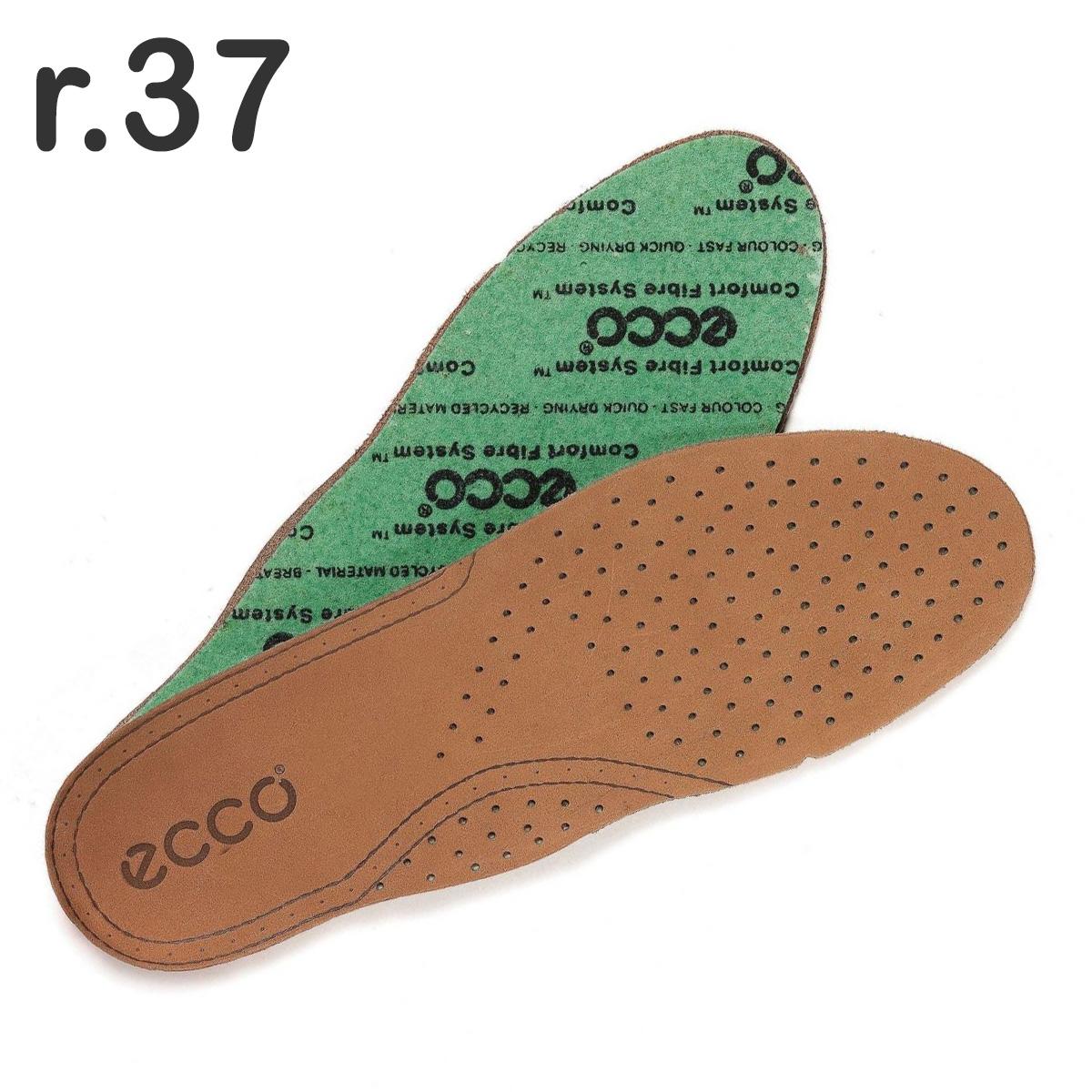257d6aaf ECCO Comfort wkładki do butów damskie r.37 - 6937821080 - oficjalne ...