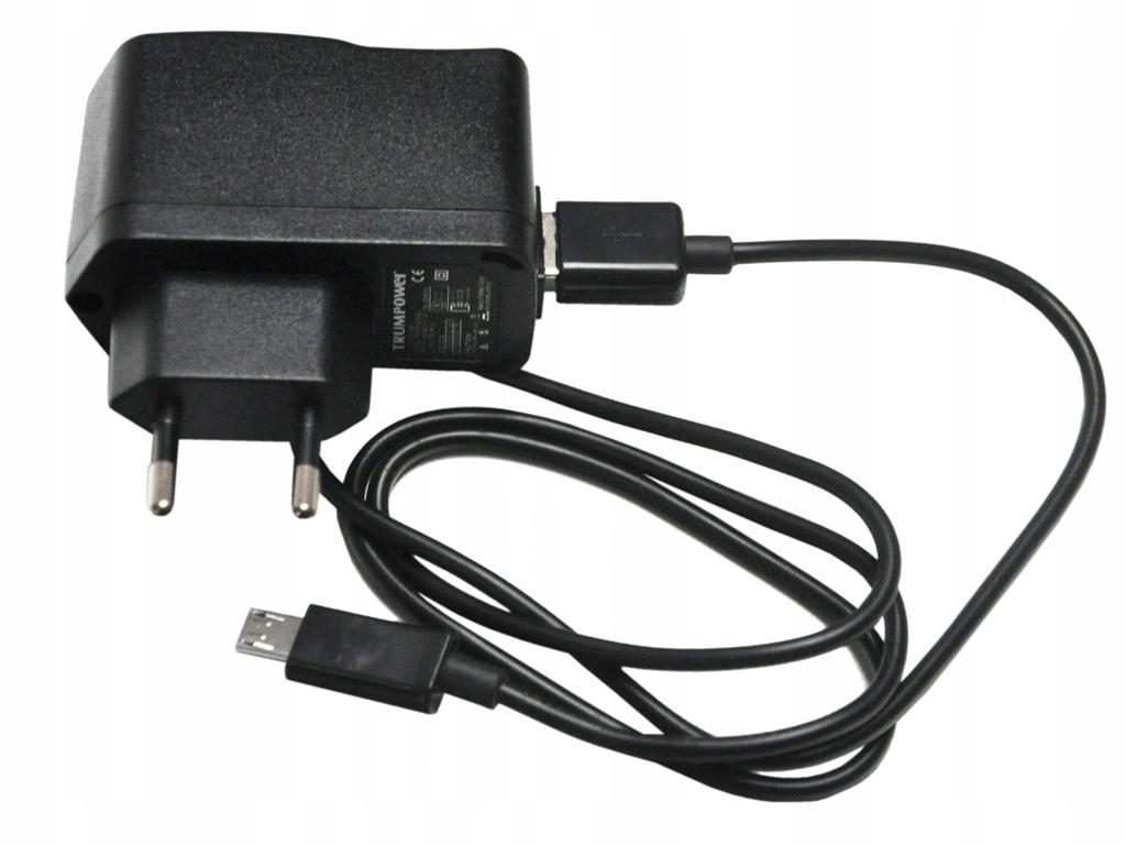 Ładowarka sieciowa Sony Xperia J