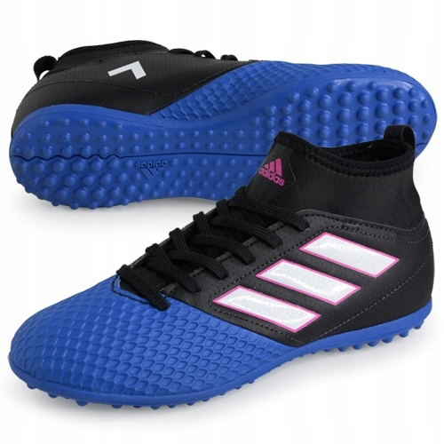 BUTY TURFY Adidas ACE 17.3 TF JUNIOR R. 37 13 7670427883