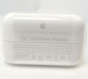 ORYGINALNA Ładowarka iPhone iPad Apple A1357