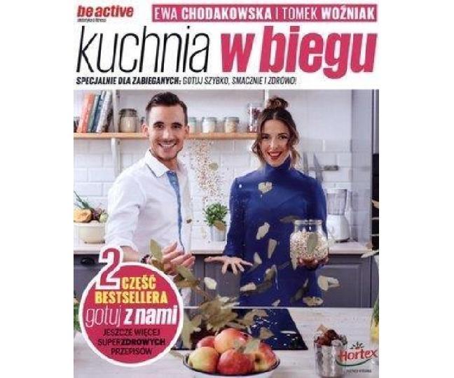 Kuchnia W Biegu Specjalnie Dla Chodakowska Nowa