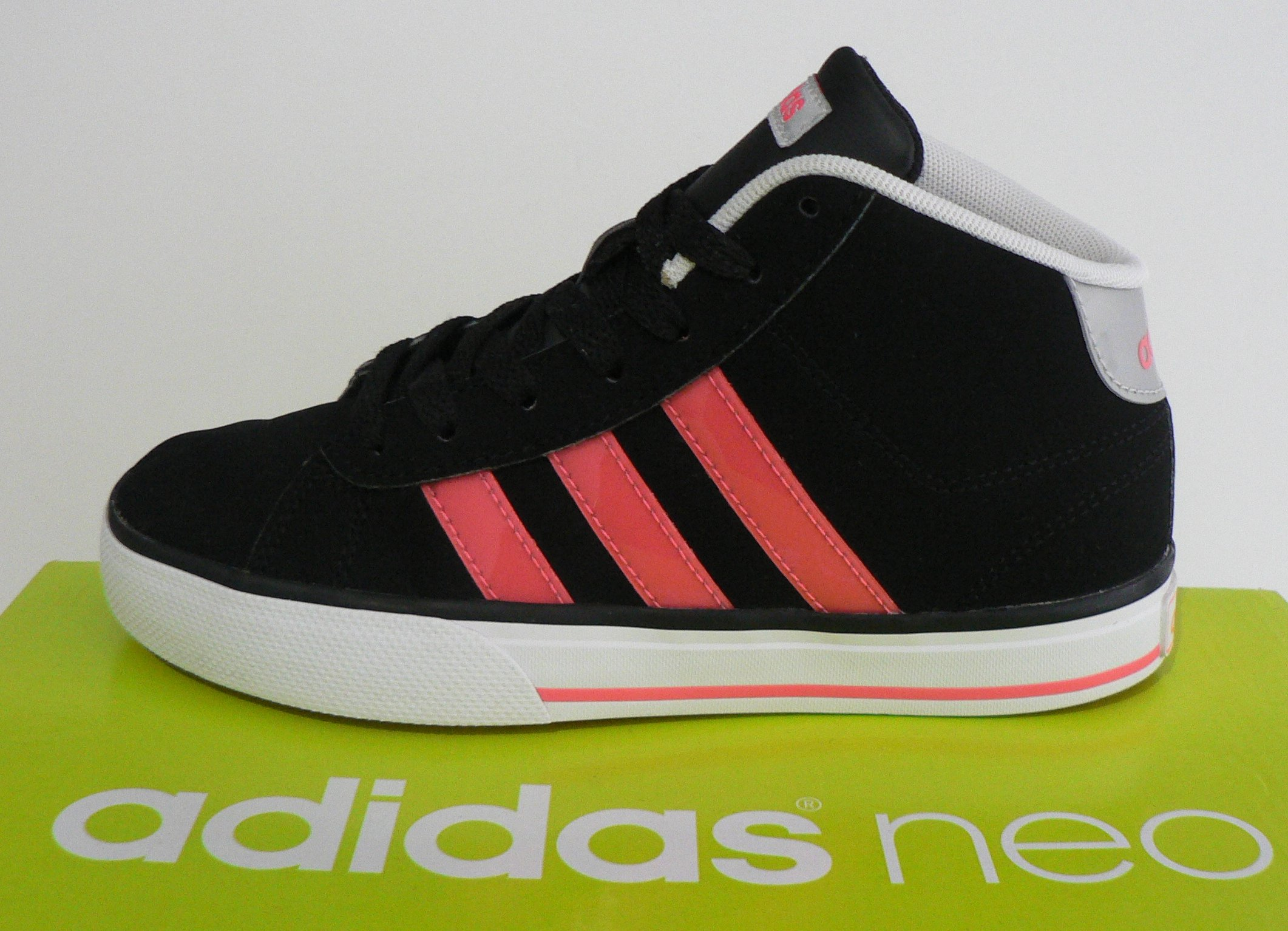 BUTY ADIDAS NEO DAILY TEAM AW 4577 41 13.!!!