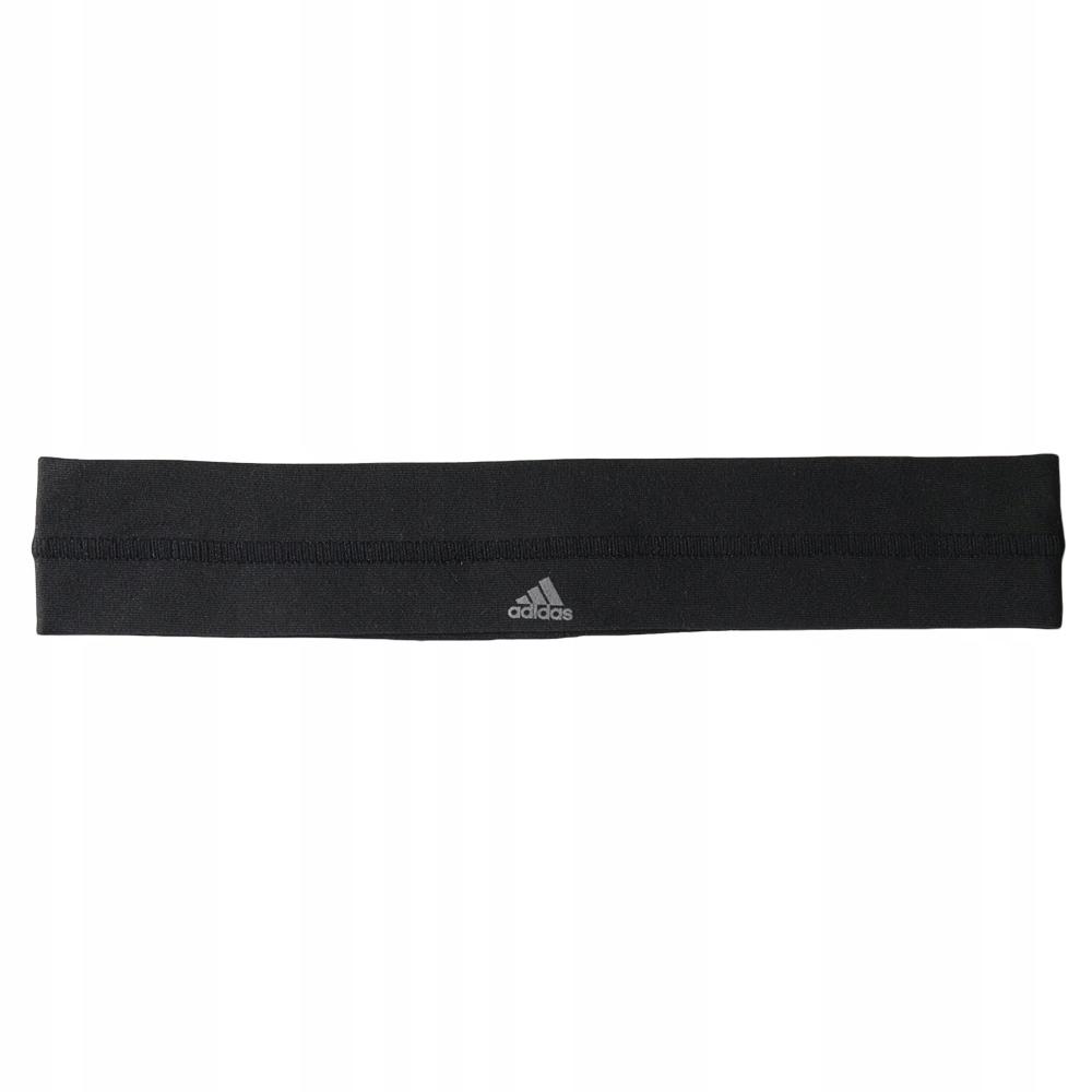 Opaska na głowę Adidas S22655 sportowa fitness