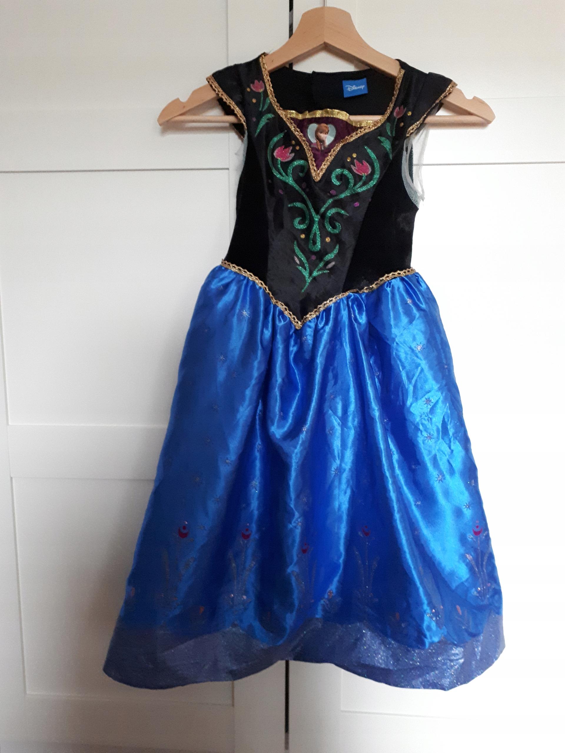 e7e03e25fb sukienka kraina lodu w Oficjalnym Archiwum Allegro - Strona 8 - archiwum  ofert