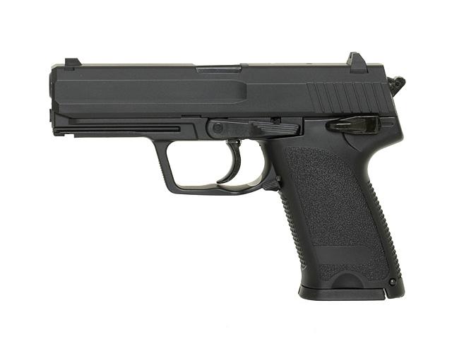 Pistolet ST8 USP NBB Green Gas STTI