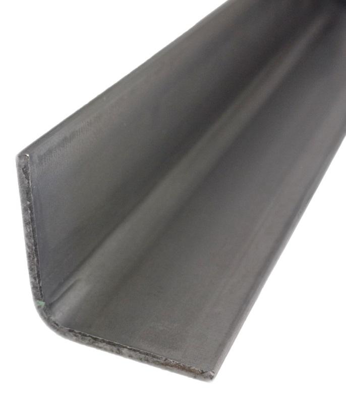 Kątowniki kątownik stalowy z g 30x30x3 500 mm