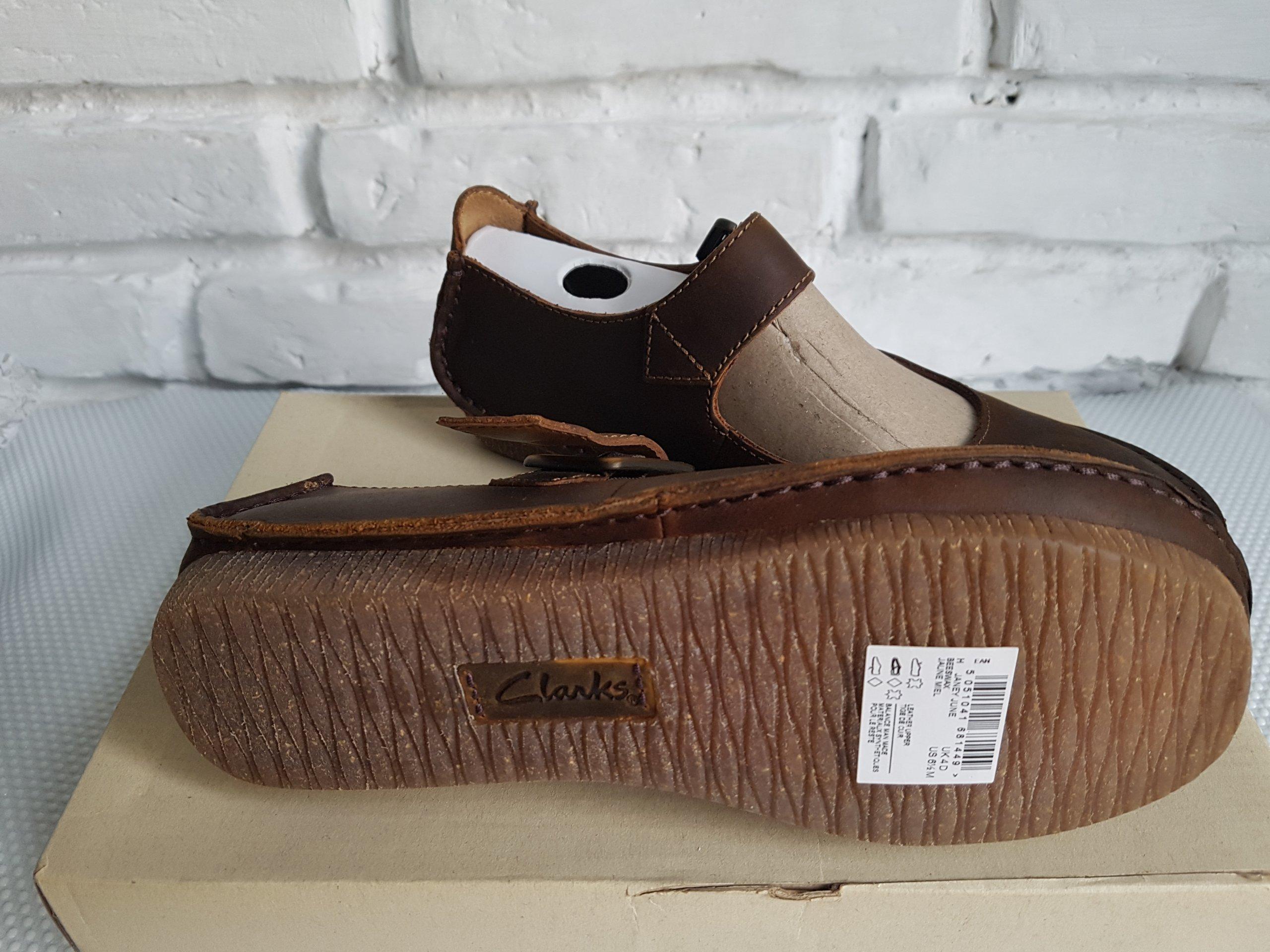 szukać autentyczna jakość nowe style Buty Janey R Clarks Artisan Damskie Nowe June 37 dshrtQC