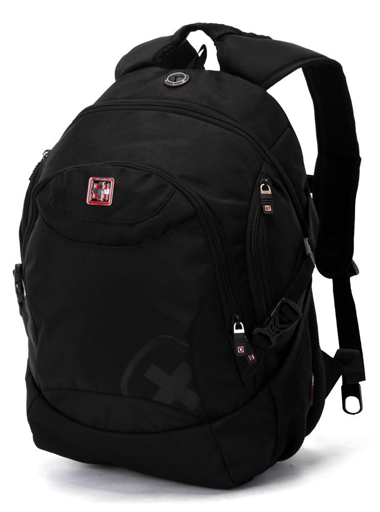 9eccf49811d2a Plecak z komorą na laptopa 15.4 SwissBags FRIBOURG - 6767634520 ...