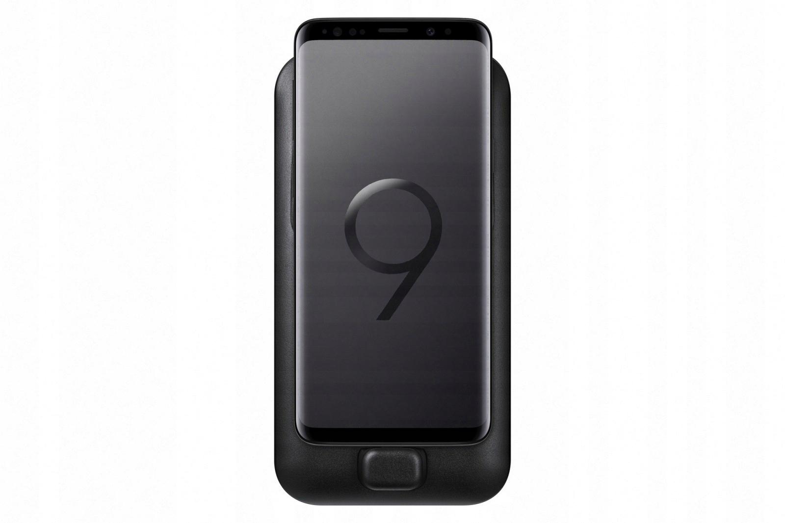 SAMSUNG Dex Station do S9/S9+ Czarny
