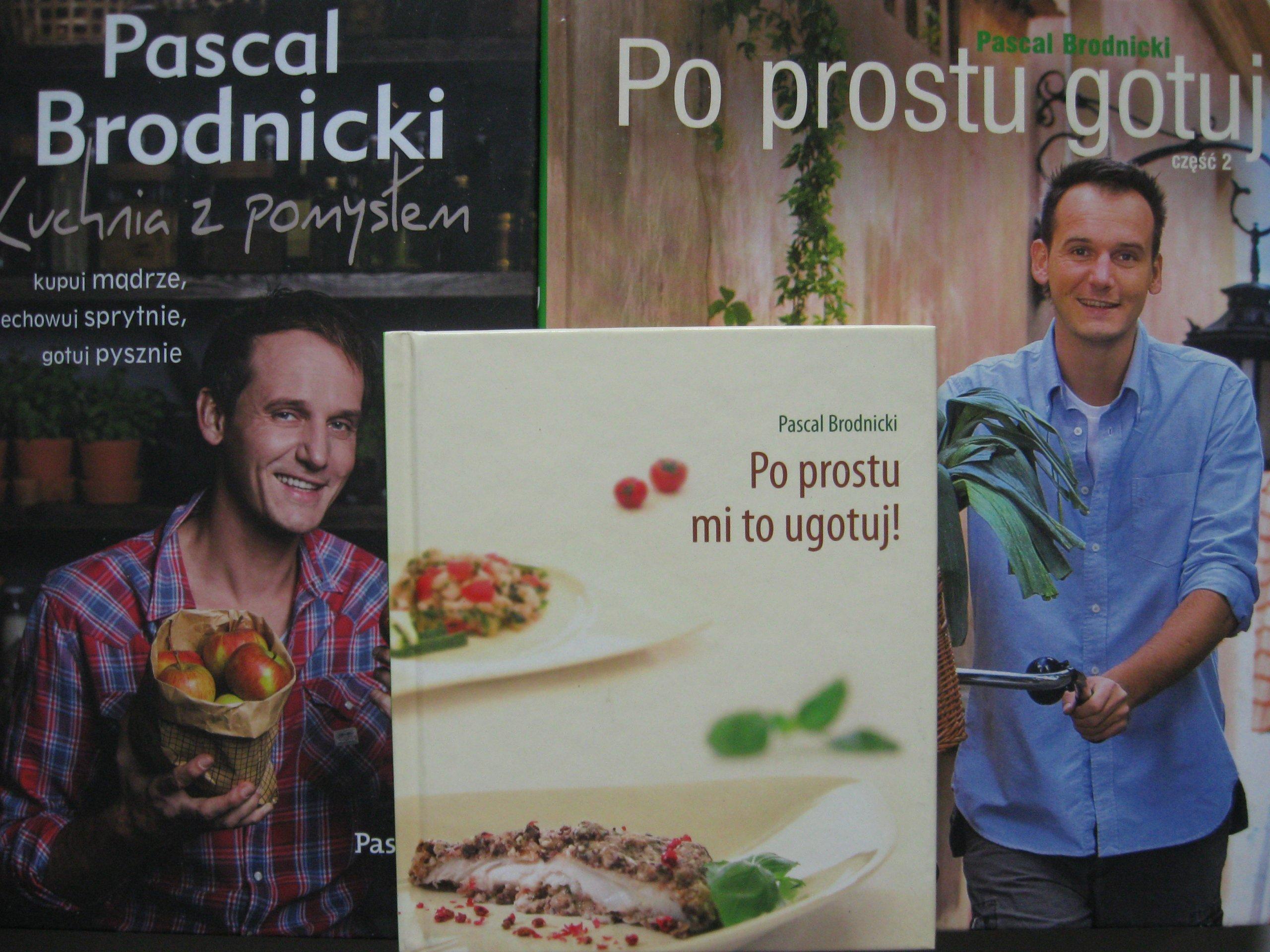 Pascal Po Prostu Gotuj Kuchnia Z Pomysłem X 3 7228314975