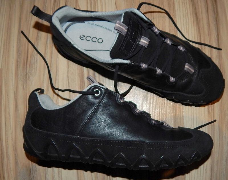979d11b6 ECCO Eur 38 wkł.24,5cm . POLECAM. - 7599009274 - oficjalne archiwum ...