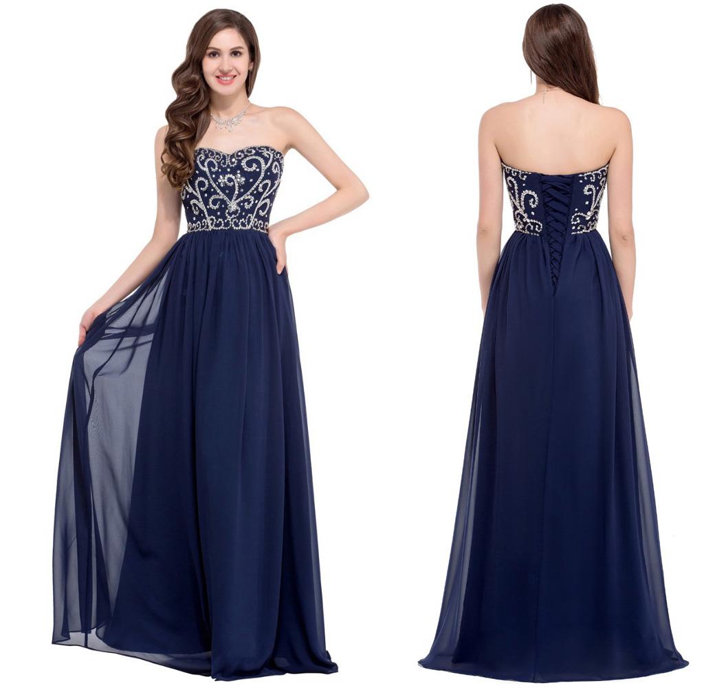 Elegancka Balowa Wieczorowa Suknia na Wesele S 36