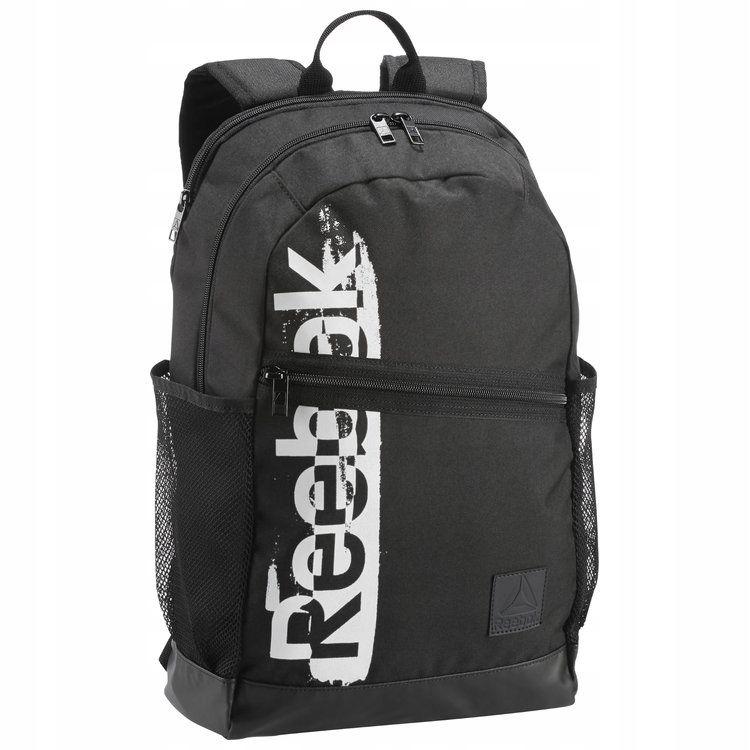 31e81faa0b623 Reebok Plecak STYLE FOUNDATION ACTIVE BACKPACK CZ9 - 7460111284 ...