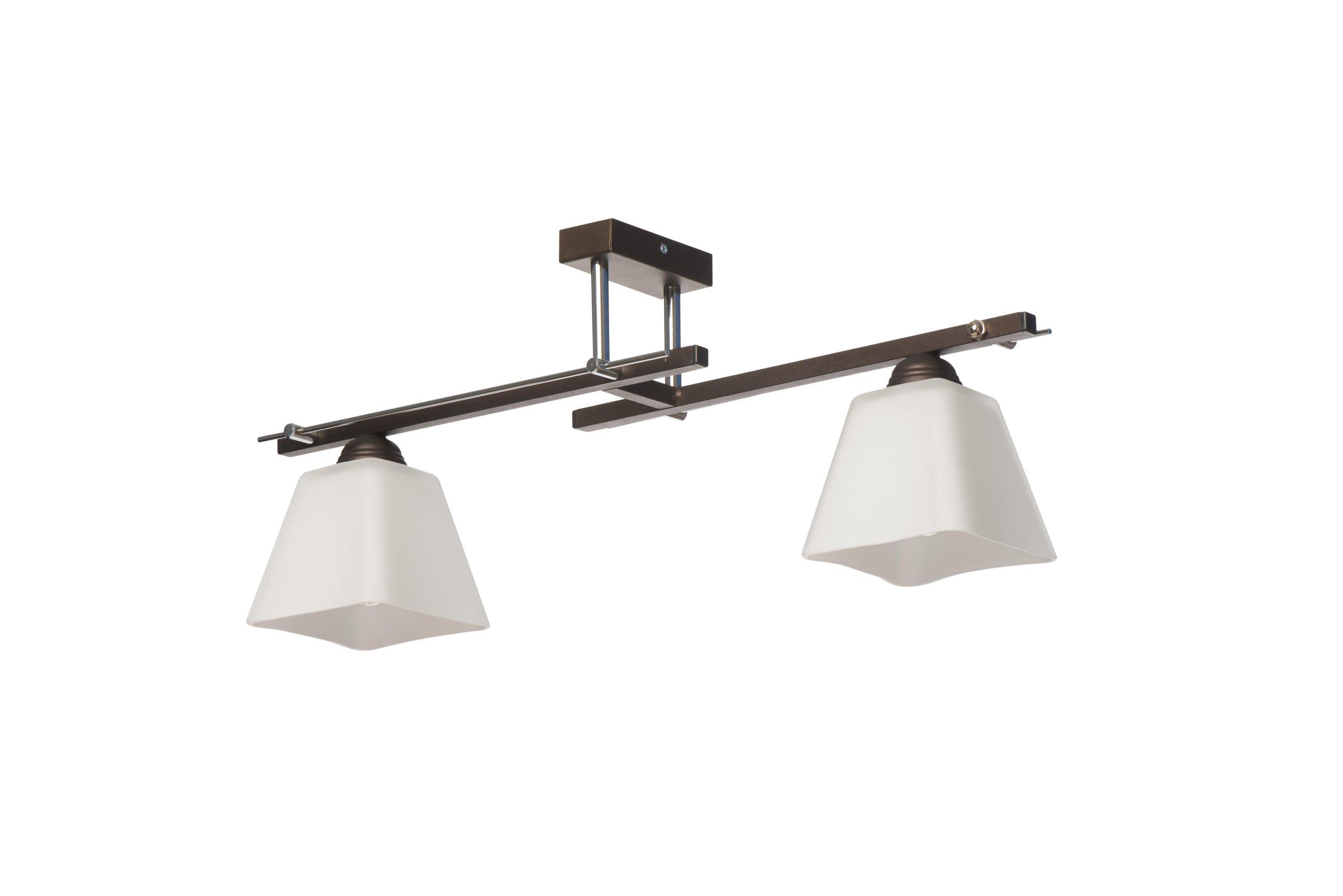 Lampa Sufitowa Eri 2 Listwa Od Producenta Lampex