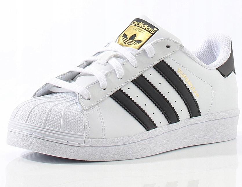 Buty adidas superstar originals c77124 wysyłka pl Zdjęcie
