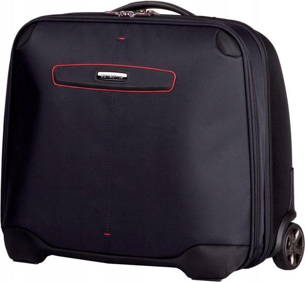 1d2555cbe0a66 Samsonite Laptop Pillow walizka kabinowa 26,5 l - 7563060516 ...