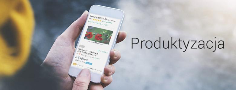 Produktyzacja