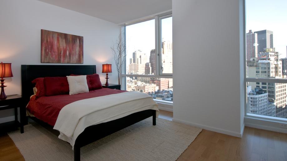 Sypialnia W Stylu Nowojorskim Zobacz Jak Ją Urządzić