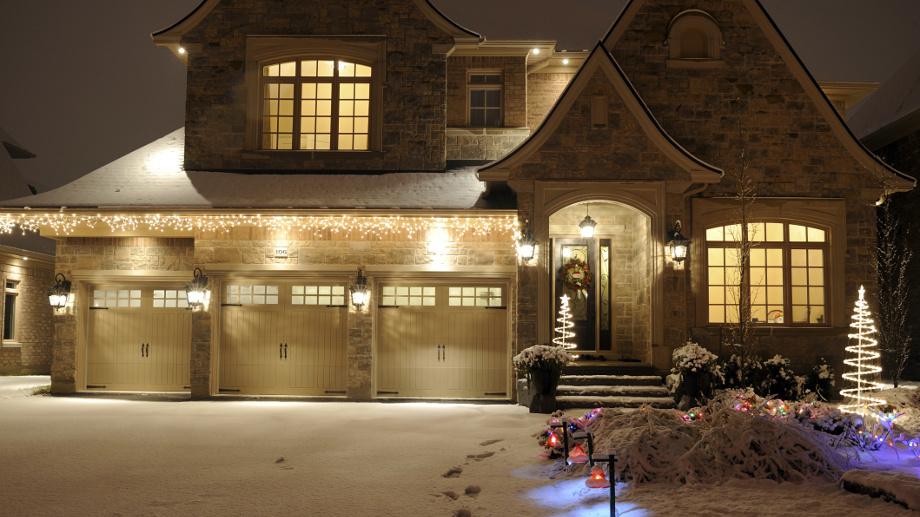 Oświetlenie świąteczne Domu Hit Czy Kit Allegropl