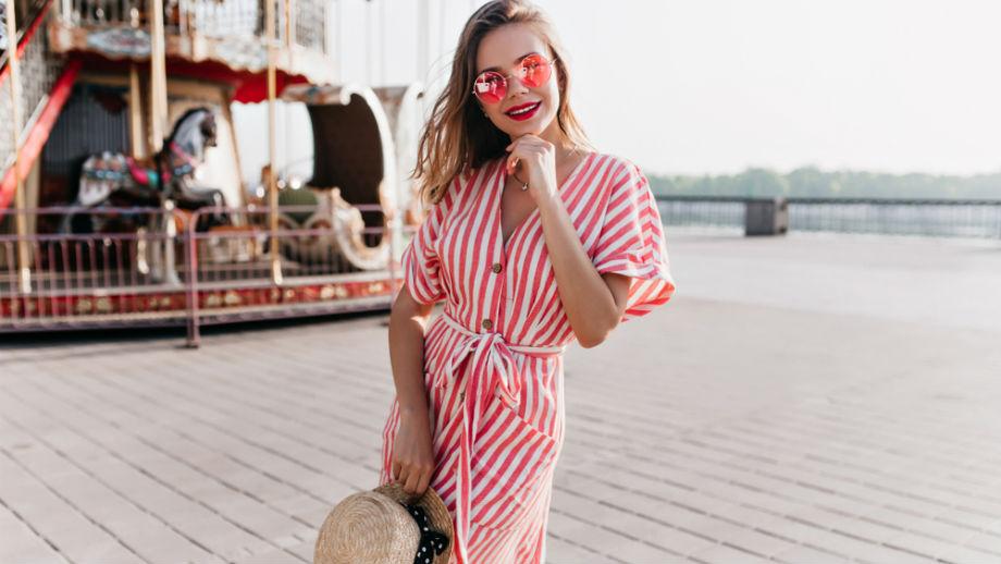 Wyszczuplające sukienki – 3 modele, które potrafią zdziałać cuda