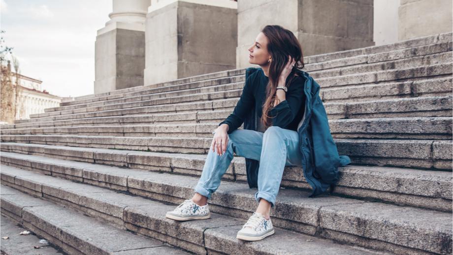 Modny jeans, czyli denimowe must have