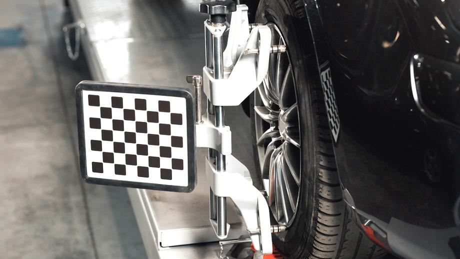 Geometria samochodu – kiedy należy ją ustawić