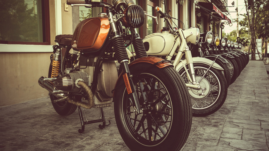 Motocykle, którymi możesz jeździć na prawo jazdy kat. B