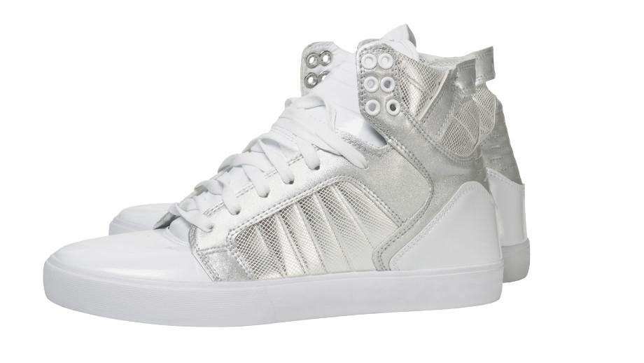 Ekskluzywne trampki Adidas