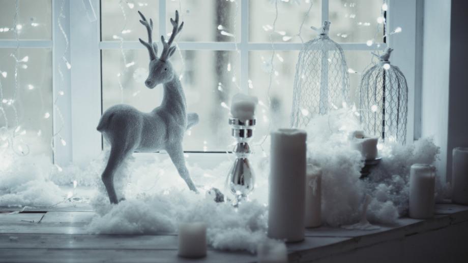 Witraże I Bożonarodzeniowe Ozdoby Okienne Allegropl