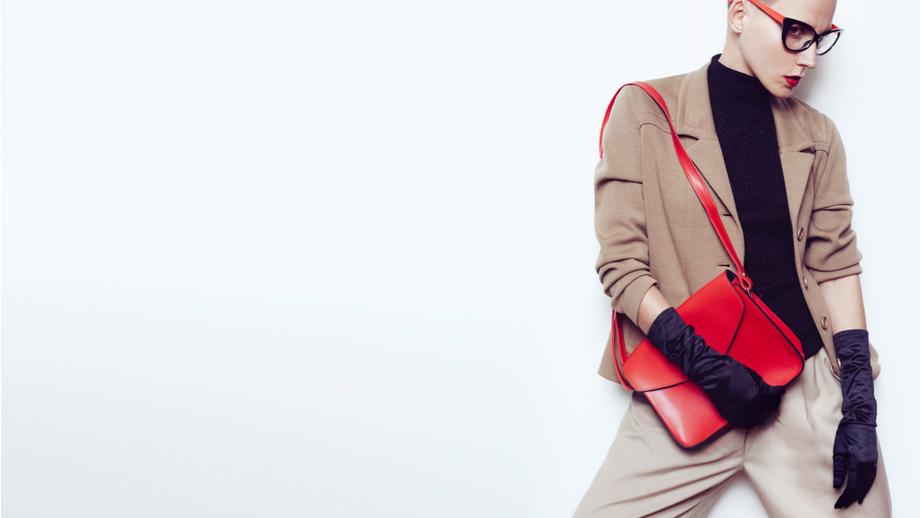 Marynarka w stylu Chanel – idealna do pracy