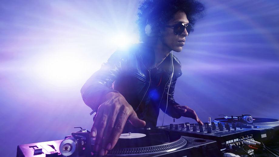 Gramofony dla DJ-a