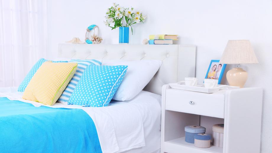Pomysły Na Stylowe Wezgłowie łóżka W Sypialni Allegropl